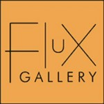 Flux Gallery logo