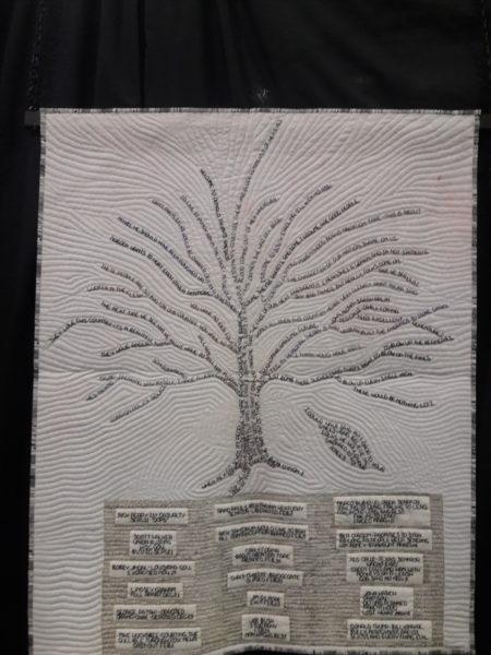 quilt by Sandy Lambert